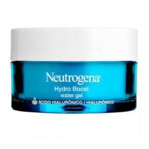[Com AME R$65] Neutrogena Hydroo Boost Hidratante Facial Ácido Hialurônico | R$87