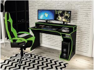 Mesa para Computador Politorno Fremont - R$242
