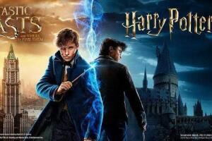 Qualquer filme universo Harry Potter em 4K por 9,90 cada título na iTunes Store