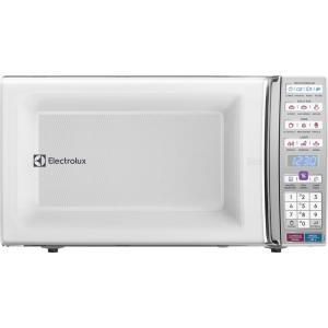 [Cartão Americanas] Micro-ondas Electrolux Meo44 34l Branco 220V - R$299