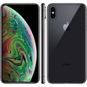 iPhone XS Max Cinza, 64GB - MT502 R$5000