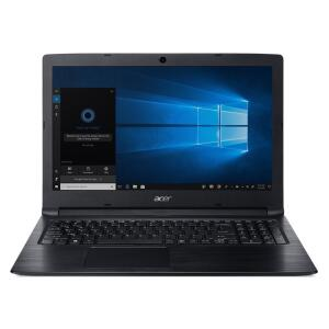 Notebook Acer Aspire 3 A315-41-R790 AMD Ryzen¿ 3 2200U Dual Core 2.5 a 3.4 GHz Memória de 4 GB HD de 1 TB R$1799