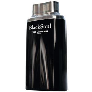 Perfume Masculino Black Soul - Eau de Toilette - Ted Lapidus R$101