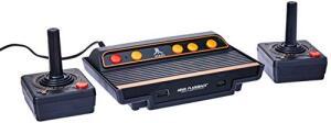 Flashback Atari Gold HD 9 - 120 Jogos | R$399