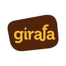 5% OFF em Todo Site Girafa