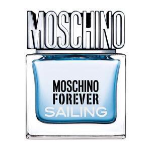 Perfume Masculino Moschino Forever Sailing  50ml | R$164