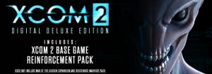 XCOM 2 (PC)   R$ 25 (75% OFF)