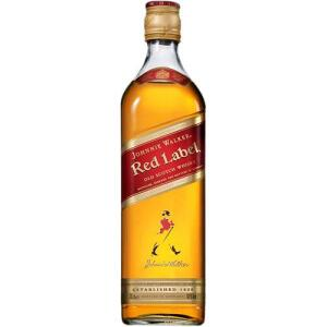 Whisky Johnnie Walker Red Label - 1 Litro | R$76