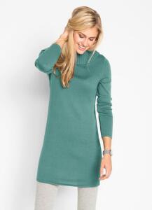 Vestido de Tricô Verde R$40