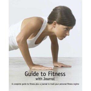 Livro Guide to Fitness