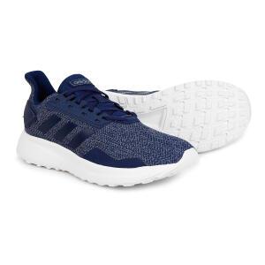 [R$:113 C/ o cartão N Card] Tênis Adidas Duramo 9 Masculino - Azul - R$: 118