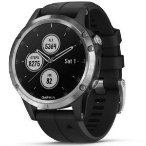 Relógio Multiesportivo Garmin Fenix 5S Plus | R$2977