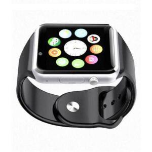 Relógio Smartwatch A1 Touch Bluetooth Gear Chip   R$57