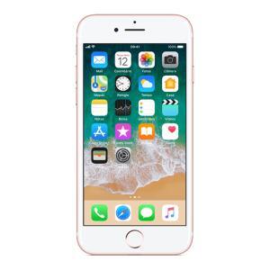 Apple iPhone 7 32GB (Plano Pós Tim Black 20GB) | R$2.142