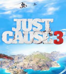 Just cause 3 De PS4