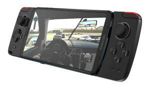 Moto Gamepad - Preto - Snaps