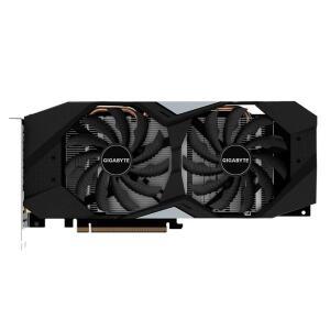 Placa de Video Gigabyte GeForce RTX 2060 6GB GDDR6 Windforce 192-bit