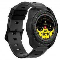 Smartwatch Monitor Cardíaco Q-touch Bluetooth QSW13 por R$ 250