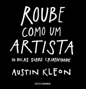 E-book Roube Como Um artista por 5,56