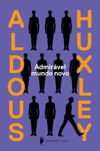 Ebook Kindle - Admirável Mundo Novo de Aldous Huxley