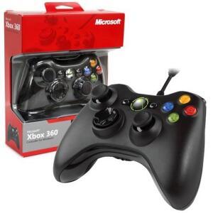 Controle Xbox 360 / PC Original