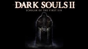 Dark souls ll: scholar of the First sin de PS4
