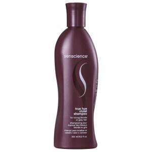 Shampoo Matizador Senscience True Hue Violet 300ml