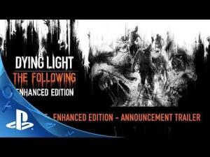Dying Light: The Following - Edição Aprimorada de PS4
