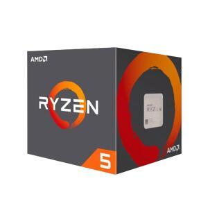Ryzen 5 2600 + Cooler Wraith Stealth