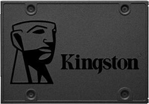 SSD Kingston 480GB - SA400S37