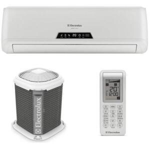 APP [15% AME: R$878] Ar Condicionado Split Hi Wall Electrolux R410 | R$1.033