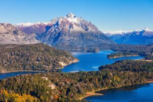 Voos para Bariloche, saindo de Campinas, a partir de R$1.112