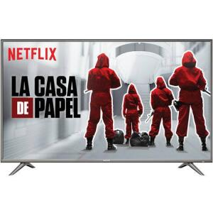 "[R$1.438 com AME) Smart TV LED 49"" SEMP 49SK6200 UHD 4K HDR | R$1.514"