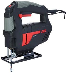 Serra Tico-Tico 400W + Sargento 110V Skil F0124400JE - R$200