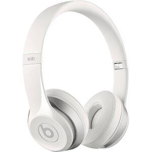 Fone de Ouvido Beats Solo 2 Headphone Branco Remote Talk com fio | R$299