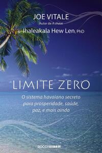 ebook- Limite zero: Hoponoonopono | R$6