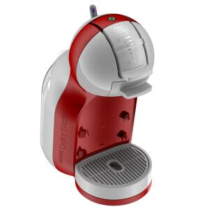 Cafeteira Expresso Arno Dolce Gusto Mini Me Automática - Vermelha 220V