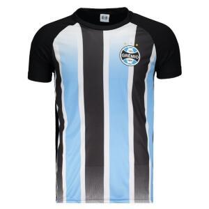 Camisa do Grêmio Classic Preta - R$40