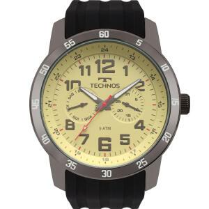 Relógio Technos Masculino Racer 6P25BV/8B - ECLOCK
