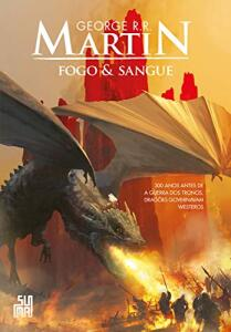 eBook Kindle Fogo & Sangue – Volume 1
