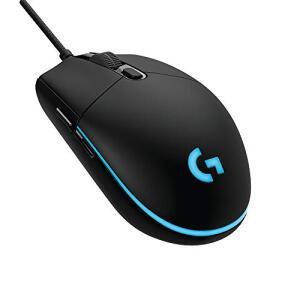Mouse Logitech G Pro HERO   R$160