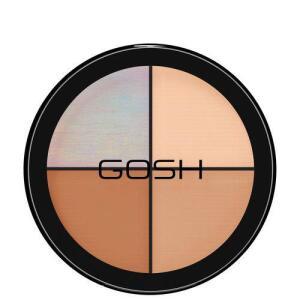 Paleta Iluminadora 001 Highlight - Gosh Copenhagen R$87