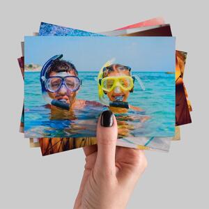 Pacote 400 Fotos no tamanho 10x15 | R$77