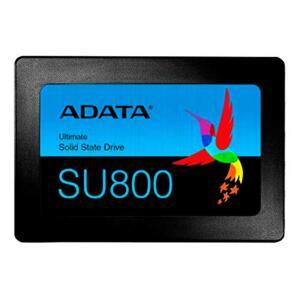 SSD ADATA 256GB 2.5 SATA6GB/S, ASU800SS-256GT-C - R$189