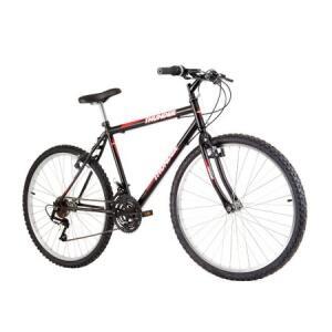 Bicicleta Track Bikes Thunder II, Aro 26, Freios V-Brake | R$369
