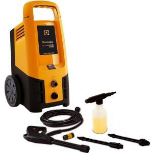 Lavadora de Alta Pressão Motor Indução Electrolux, 1420W, 2.200 psi - UPR11