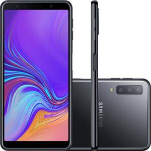 Smartphone Samsung Galaxy A7 64 Gb  R$ 1032