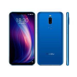 "Smartphone Meizu X8 Tela 6.2"" 6GB 128GB Octa-Core | R$1.599"