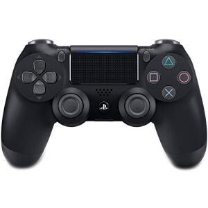 Controle Dualshock - PlayStation 4 - Preto - R$219