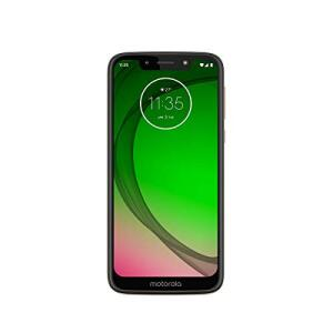 "Smartphone, Motorola, Moto G7 Play, XT1952-2, 32 GB, 5.7"", Ouro - R$692"